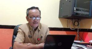 Kadis BPBD Sumenep Abd. Rahman Riadi ( Foto : pojoksuramadu)