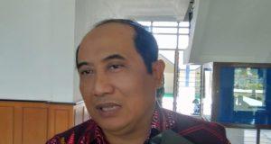 Pj Sekda kabupaten Sampang Yuliadi Setiawan (foto: pojoksuramadu.com)
